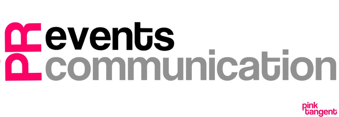 PR, events, communication